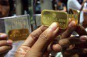 Hari Ini, Harga Emas Antam Rp 592.000 Per Gram