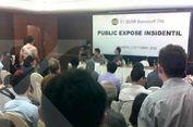 Investor Kurang Minati 'Rights Issue' BUMI, Apa Sebabnya?