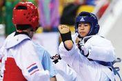 Taekwondo Indonesia Waspadai Malaysia