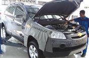 Onderdil 'Murah' buat Pengguna Chevrolet