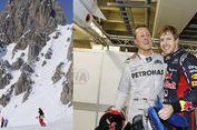 Michael Schumacher Masih Memiliki Harapan untuk Pulih