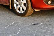 Polisi Cari Penyebab Warga Korsel Tabrak Pengemudi Motor hingga Tewas