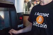 Deutsche Bank: 'Crash' Bitcoin Jadi Ancaman Tahun 2018