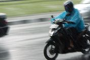 Depok, Tangerang, dan Bogor Diprediksi Diguyur Hujan Disertai Petir