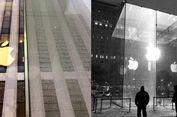 Kotak Kaca Ikonik Apple di New York Bakal Dihancurkan, Mengapa?