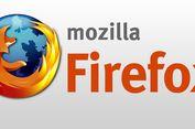 Firefox Versi Terbaru Dibekali Teknologi Anti 'Crash'