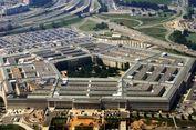 Ketika Akun Twitter Pentagon Minta Presiden Trump Lengser