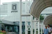 Bank Mandiri Sediakan Kartu Co-Branding untuk Peruri