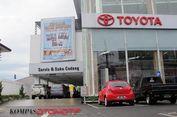"""Curhat Toyota, """"OTR"""" Kendaraan di Indonesia Paling Mahal"""