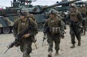 Militer AS Kirim Pasukan 'Cyber' ke Medan Perang
