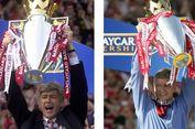 Cerita Wenger di Balik Keberhasilan Tak Terkalahkan Arsenal