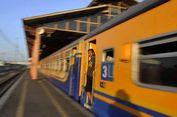 Tiket Kereta Api Palsu Ditemukan di Stasiun Wonokromo Surabaya