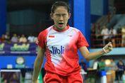 Indonesia Kuasai Semi Final Malaysia Challenge