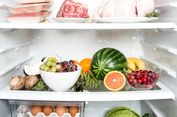 2 Makanan yang Harus Anda Simpan dalam Kulkas