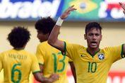 Peringkat Terbaru FIFA, Brasil Pertama, Indonesia ke Berapa?
