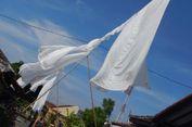 Resik Lawon, Tradisi Cuci Kain Putih Jelang Ramadhan di Banyuwangi