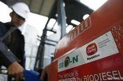 Indonesia akan Lawan Proteksi Biodiesel AS