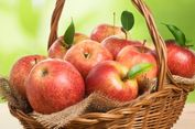 Apel Cegah Penuaan Dini, Kok Bisa?