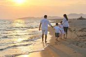 Pengeluaran untuk Liburan Keluarga Lebih Bermanfaat Ketimbang Beli Mainan Anak