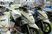 Yamaha Juga Lanjut Kasasi Tentang Kartel