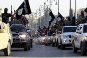 Dari Mana ISIS Mendapatkan Senjatanya?