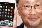 Strategi BlackBerry di Indonesia Tuai Pujian