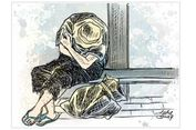 Hanya karena Tak Diberi Pinjaman Rp 100 Ribu, Ibu dan Anak Ditusuk