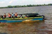 Speedboat Kebakaran, 3 Penumpang Selamatkan Diri dengan Lompat ke Laut