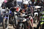 Pemudik Sepeda Motor akan Diarahkan via Laut