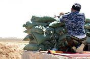 Paramiliter Irak Putuskan Membubarkan Diri