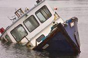 Tabrak Karang, Kapal Berpenumpang WN China Karam di Kepulauan Seribu