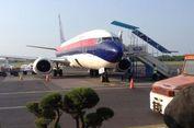 26 Oktober, Sriwijaya Air Group Buka Penerbangan Jakarta-Ketapang