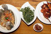Makanan Favorit Country Manager Emirates di Indonesia adalah...