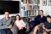 Coba Siasat Ini, Apartemen Sempit Jadi Terkesan Lega