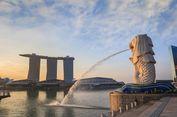 Pesona Ritel Singapura Kian Redup, Mungkinkah Bisa Bertahan?