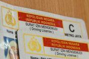 Ingat, Layanan Keliling Hanya untuk Perpanjang SIM A dan C