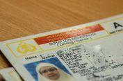 Simak Syarat Bikin SIM B1 dan B2