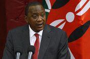 Kematian 16 Orang Mewarnai Kemenangan Uhuru Kenyatta