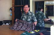 Baru Sandiaga Pimpinan Daerah yang Pakai 'Tightener' buat Celana Dinas