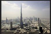 Bukti Bumi Bulat, Burj Khalifa Punya 3 Zona Waktu Puasa