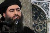 Rusia Konfirmasi Abu Bakar al-Baghdadi Dipastikan Tewas