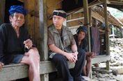 Tetua Baduy Minta Agama Selam Sunda Wiwitan Dicantumkan di Kolom KTP