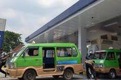 PGN Tambah Satu SPBG di Klender, Jakarta Timur