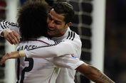 Soal Kasus Pajak, Marcelo Dukung Ronaldo
