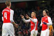 Mertesacker Bicara soal Kelanjutan Karier Sanchez di Arsenal