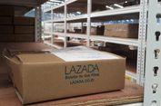 Perkuat Pasar Asia Tenggara, Alibaba Suntik Lazada 1 Miliar Dollar