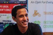 Go-Jek Klaim Kalahkan Grab dan Uber di Indonesia