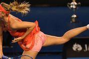 Cegah Cedera, Sharapova Mundur dari Stanford