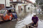 Di Jakut, Genangan Terbanyak Terdapat di Kecamatan Tanjung Priok