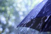 Jabodetabek Diguyur Hujan Ringan Sepanjang Hari Ini